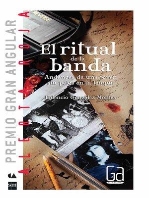 cover image of El ritual de la banda