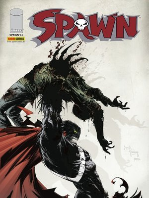 cover image of Spawn, Band 94