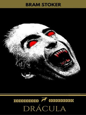 cover image of Drácula (Golden Deer Classics)