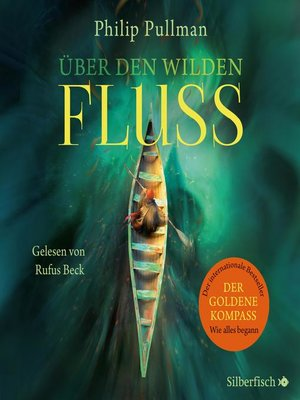 cover image of Über den wilden Fluss