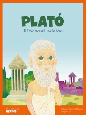 cover image of Plató (cat)