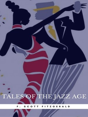 cover image of Tales of the Jazz Age