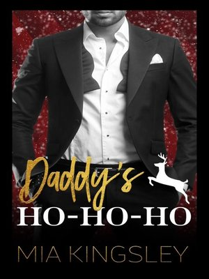 cover image of Daddy's Ho-Ho-Ho
