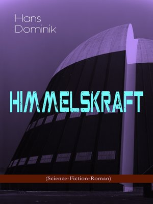 cover image of Himmelskraft (Science-Fiction-Roman)