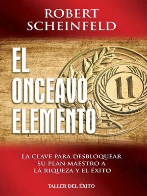 cover image of El onceavo elemento