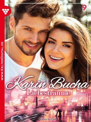 cover image of Karin Bucha 9 – Liebesroman