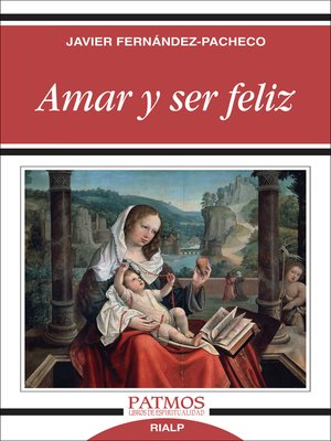 cover image of Amar y ser feliz
