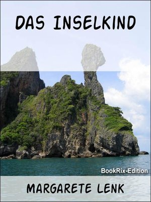 cover image of Das Inselkind