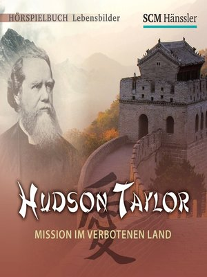 cover image of Hudson Taylor