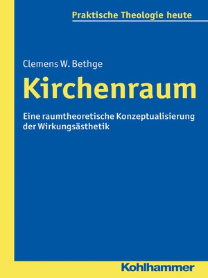 cover image of Kirchenraum