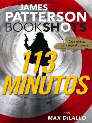 cover image of 113 minutos