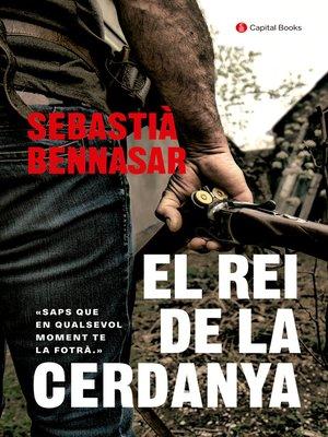cover image of El rei de la Cerdanya
