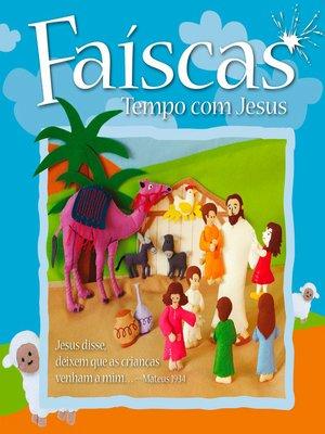 cover image of Faíscas