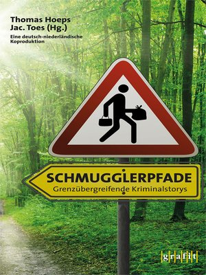 cover image of Schmugglerpfade