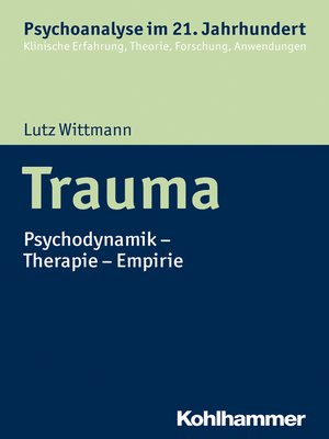 cover image of Trauma