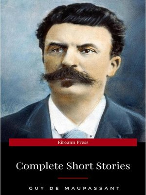 cover image of Guy de Maupassant Stories (Classic Books on CD Collecion) [UNABRIDGED] (Classic Books on Cd Collection)