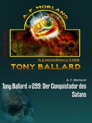 cover image of Tony Ballard #299