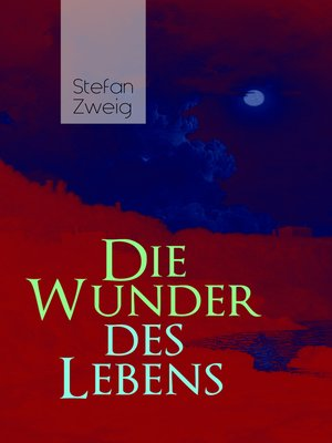 cover image of Die Wunder des Lebens