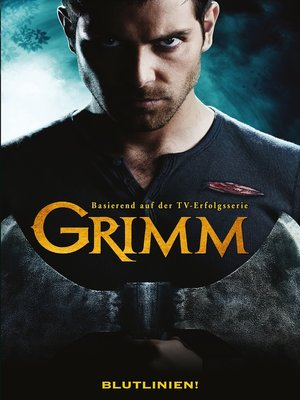 cover image of Grimm, Band 2 (Comic zur TV-Serie)