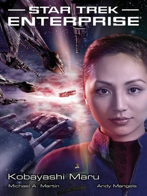 cover image of Star Trek--Enterprise 3