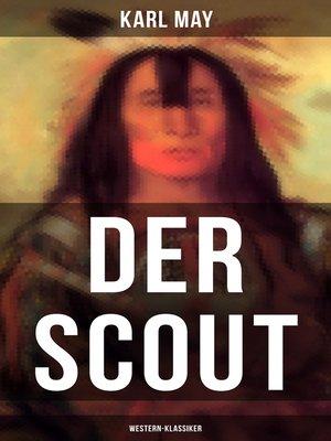 cover image of Der Scout (Western-Klassiker)