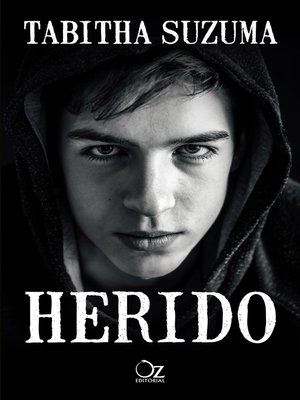 cover image of Herido