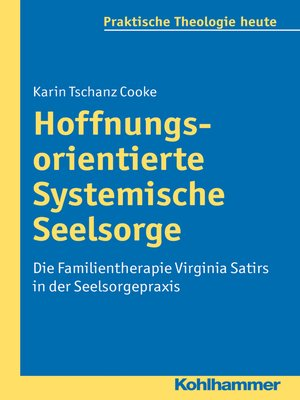 cover image of Hoffnungsorientierte Systemische Seelsorge