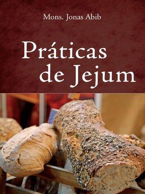 cover image of Práticas de jejum
