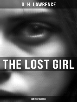 cover image of The Lost Girl (Feminist Classic)