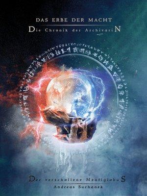 cover image of Der verschollene Mentiglobus