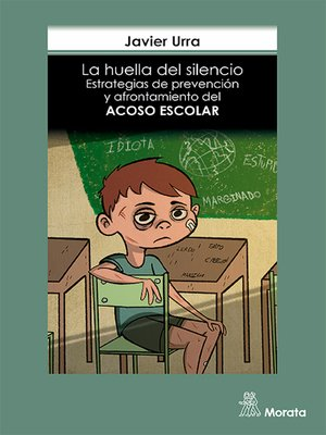 cover image of La huella del silencio