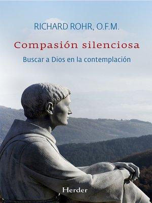 cover image of Compasión silenciosa