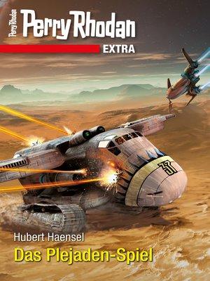 cover image of Das Plejaden-Spiel