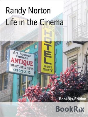 cover image of Life in the Cinema