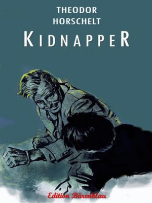 cover image of Kidnapper