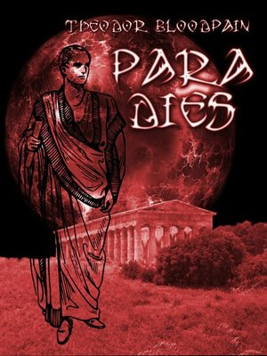 cover image of Paradies