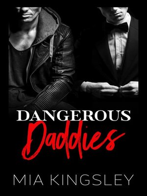 cover image of Dangerous Daddies