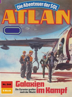 cover image of Atlan 644