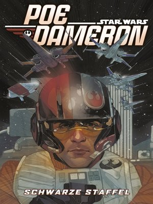 cover image of Star Wars --Poe Dameron--Schwarze Staffel