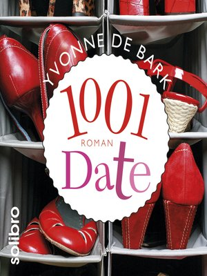 cover image of 1001 Date