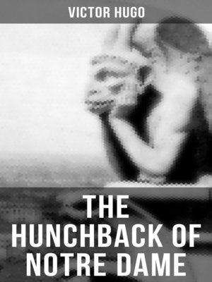 cover image of THE HUNCHBACK OF NOTRE DAME