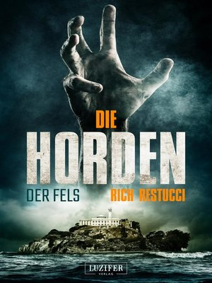 cover image of DER FELS: Zombie-Thriller
