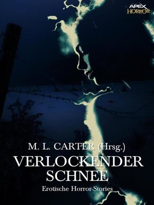 cover image of VERLOCKENDER SCHNEE