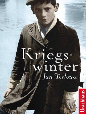cover image of Kriegswinter