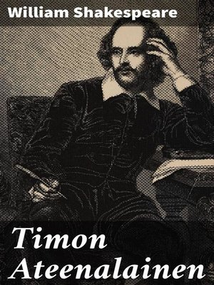 cover image of Timon Ateenalainen