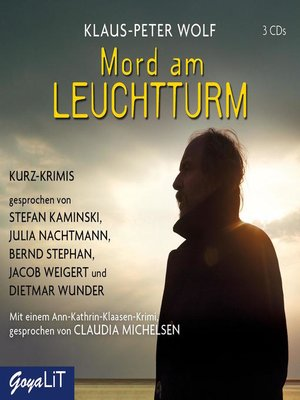 cover image of Mord am Leuchtturm