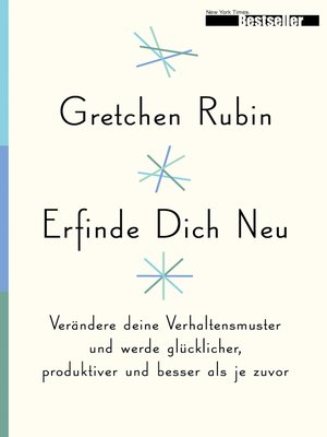 cover image of Erfinde Dich Neu