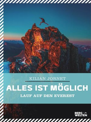 cover image of Alles ist möglich