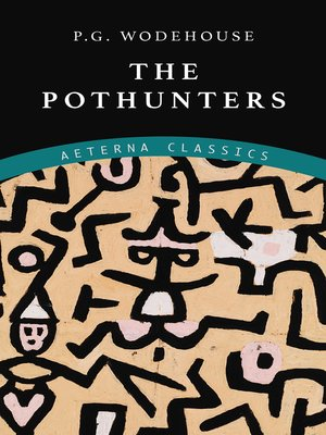 cover image of The Pothunters