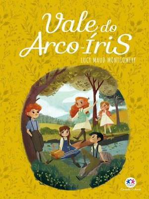 cover image of Vale do Arco-Íris